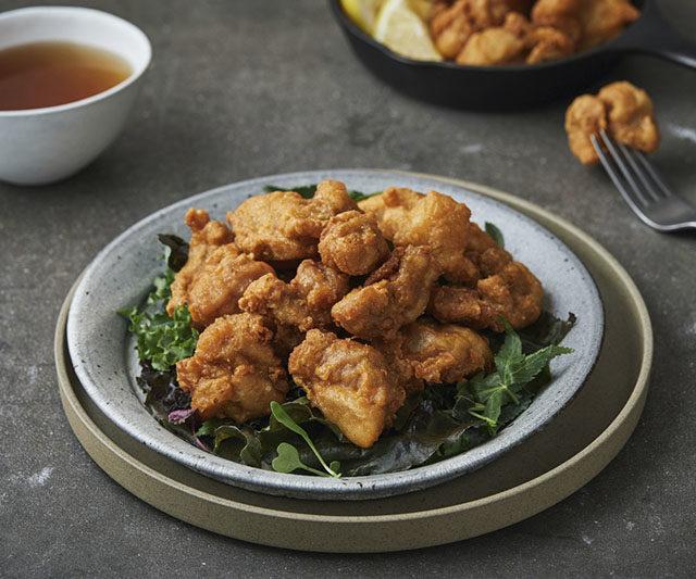 Sonmat - Fried Chicken